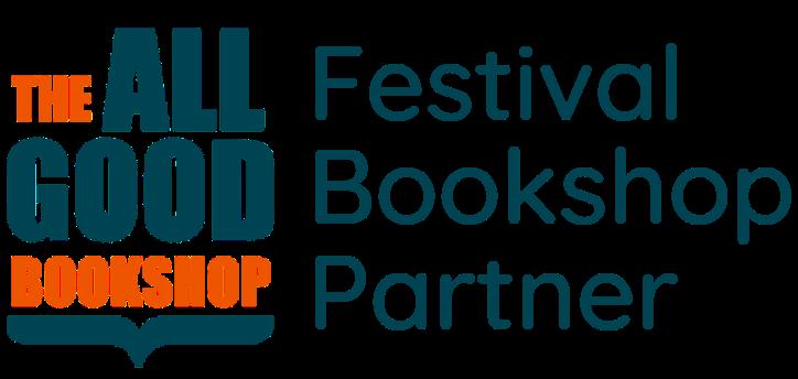 All Good Bookshop Logo