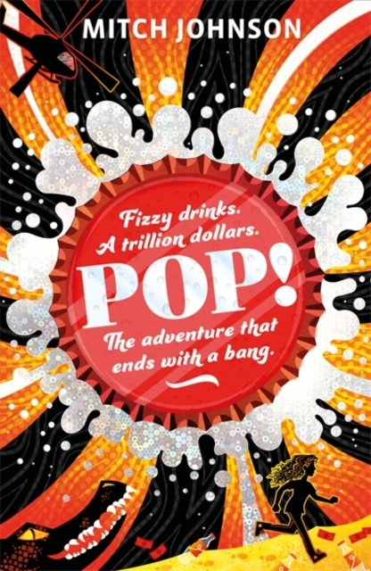 Cover of Pop! by Mitch Johnson